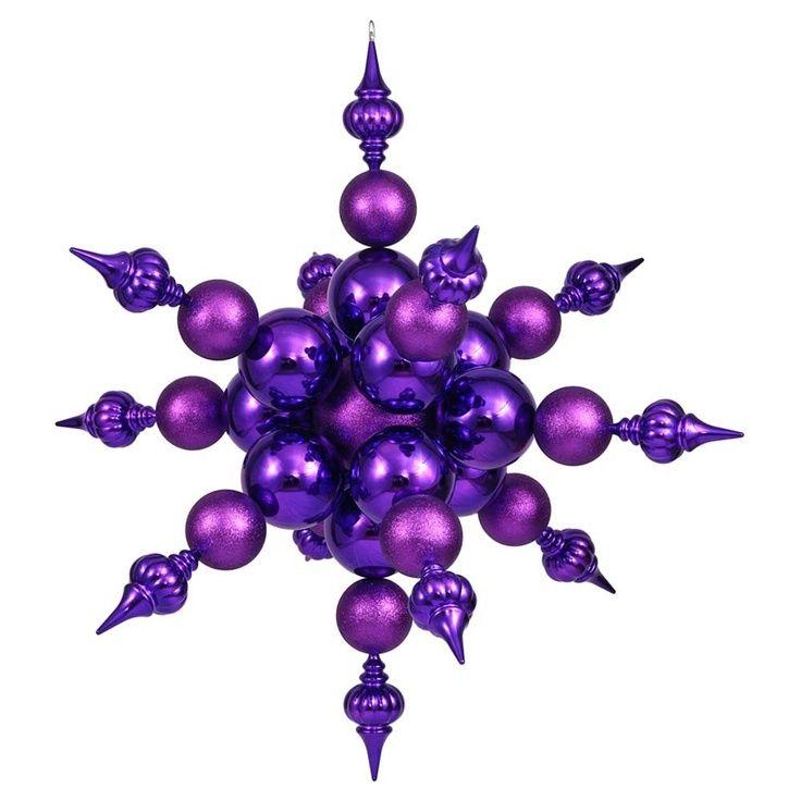 purple christmas things | purple Christmas | ♥Purple Christmas♥