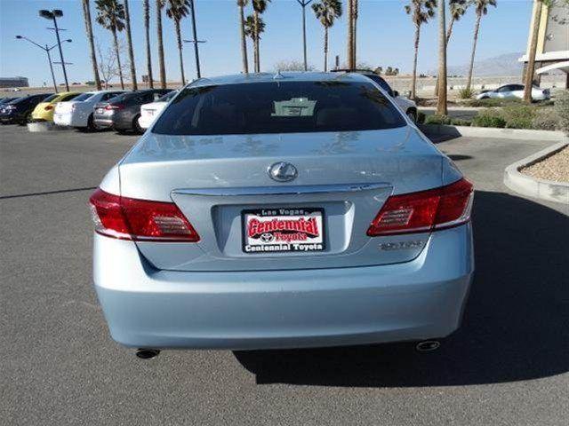 2011 Lexus Es 350 In Las Vegas Nv Centennial Toyota Stock 340084 Eljefedicemenos Las Vegas Used Cars Vegas