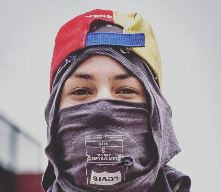 Neomar Lander, el joven que siempre batalló por Venezuela (Fotos)
