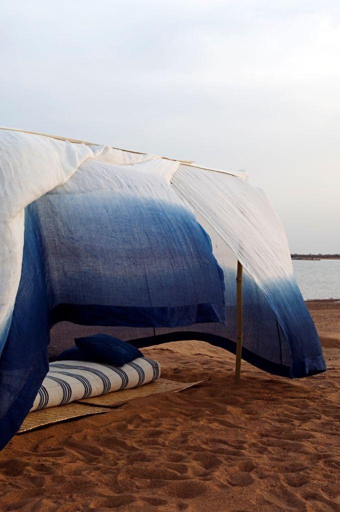 Indigo beach fort