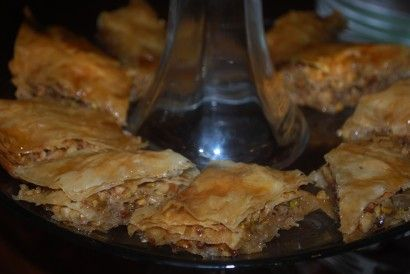 Albanian Baklava | Tasty Kitchen: A Happy Recipe Community!