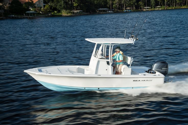 8 best hull no 7 23 39 center console images on pinterest for Best boat for fishing and family