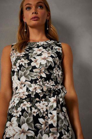 Buy Mela London Floral Culotte Jumpsuit From The Next Uk Online Shop