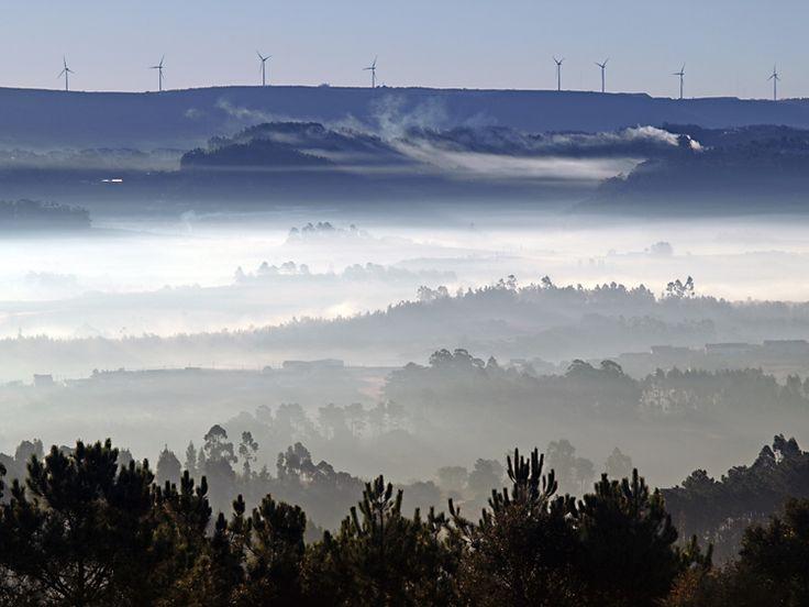 Serra dos Candeeiros - PORTUGAL