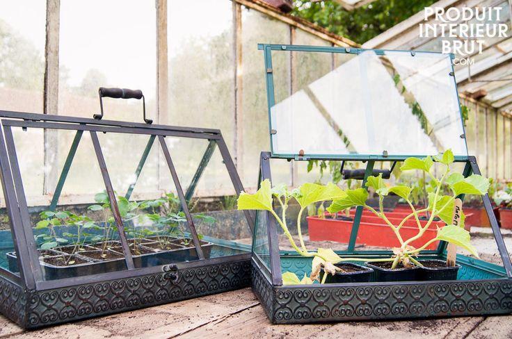 Votre petit coin de jardin transportable