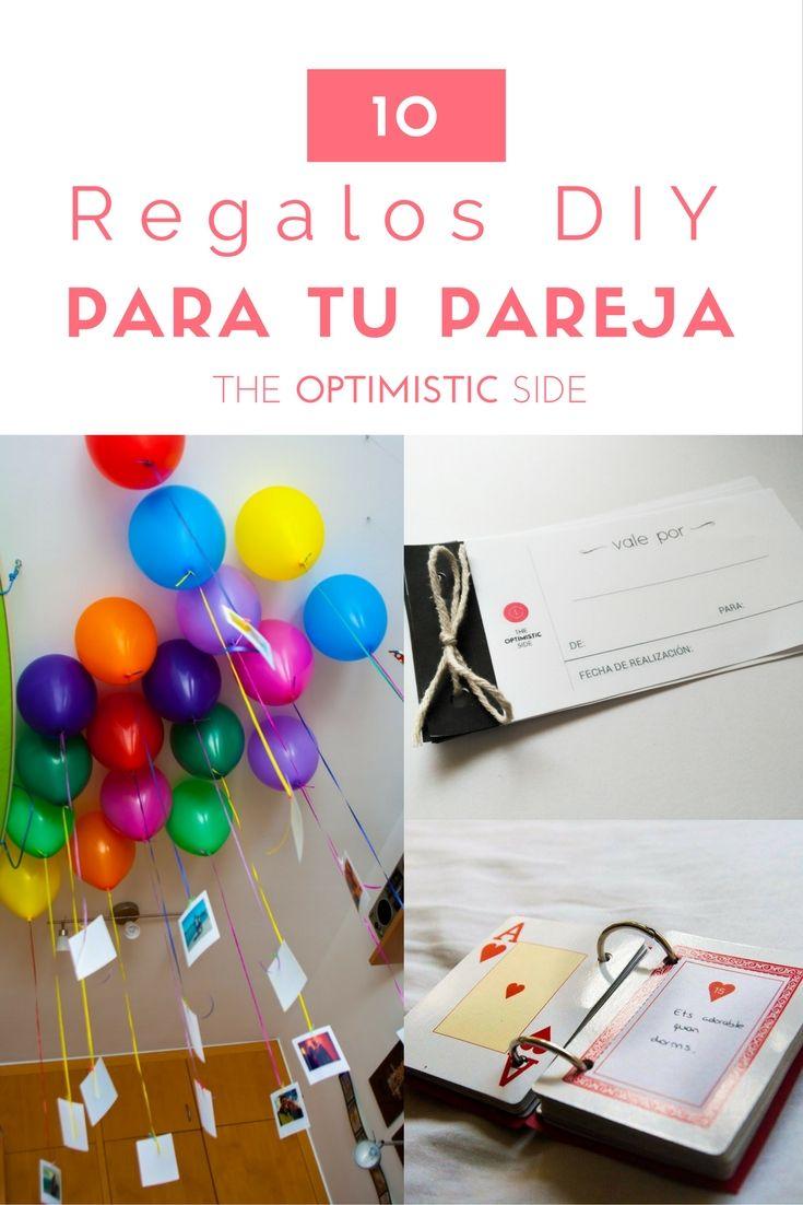 M s de 25 ideas incre bles sobre sorpresas para tu pareja - Ideas aniversario originales ...