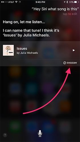 Not many know that there's an option in the #iOS iTunes store to find songs you've previously tagged with Siri.  http://mte.gs/KVHUF