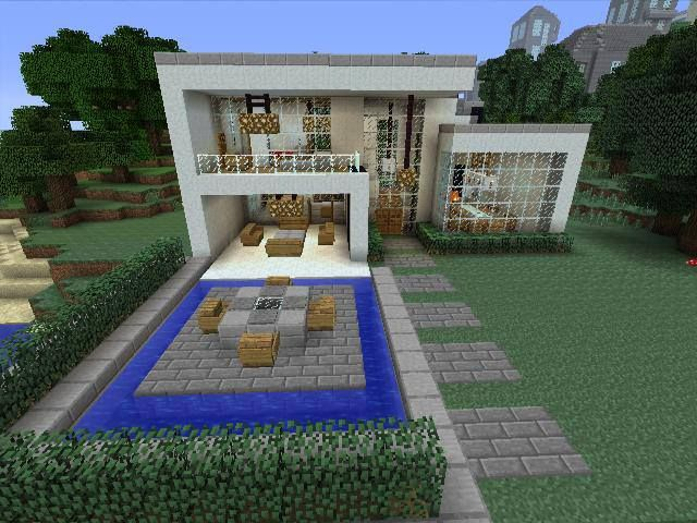17 Best Mindcraft Things Houses Images On Pinterest Minecraft