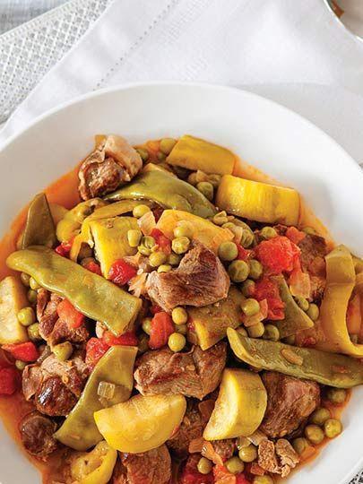 Bahçıvan kebabı Tarifi - Türk Mutfağı Yemekleri - Yemek Tarifleri