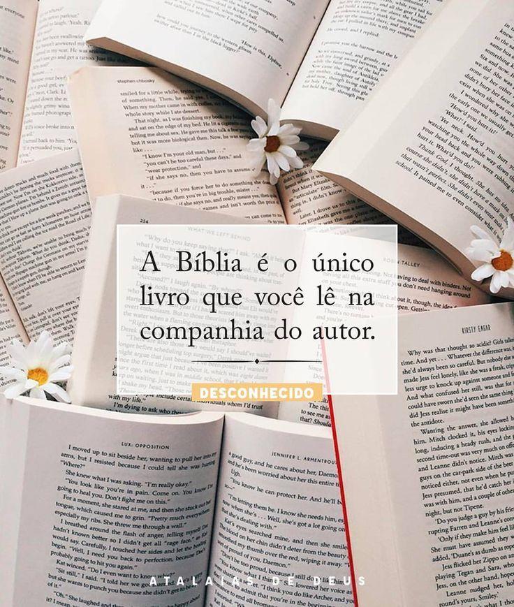 Bíblia  BOM DIAAA, TUDO POSSO NAQUELE QUE MW FORTALECE.