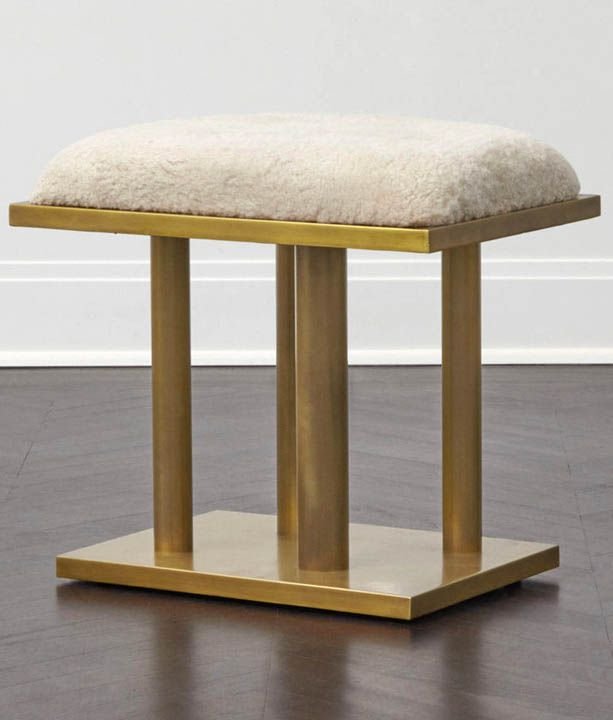 Holmby stool. Ottoman StoolUpholstered StoolFurniture ... & 71 best Bench   Stool   Pouf   Ottoman images on Pinterest ... islam-shia.org