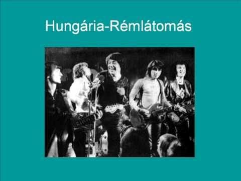 Hungária - Rémlátomás