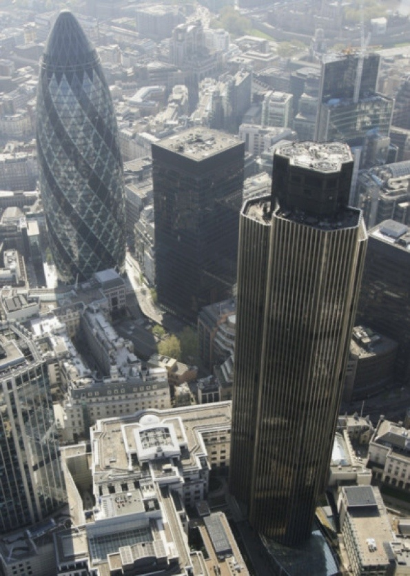 Alf Young: A reluctance to ring-fence the city #Euro #Eurocrisis #UK #EU