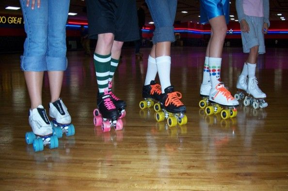 Sneinton Light Night TRON Roller Rink on GoFundMe - for the nottingham light night this year on sneinton market (2014) we are raising money for a tron inspired roller skating rink.