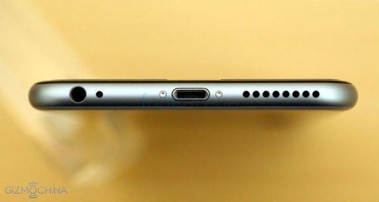 Terungkap, Desain Oppo R9 Mirip Dengan iPhone 6S
