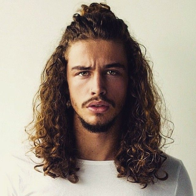 Pin By Macho Hairstyles On Trends: Awesome 50+ Trendy Mens Hairstyles For Long Hair In 2016