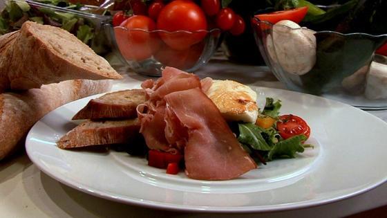 Reggeli a családnak kézműves magyar ízekből