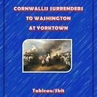 Students will recreate the picture of the Surrender at Yorktown by creating a Tableau (Frozen Scene).  They will create 3 frozen scenes.  One befor...