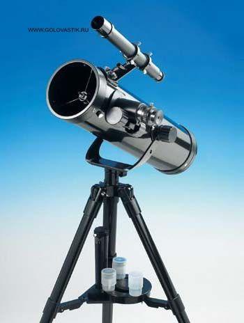 Детский телескоп со штативом EDU-Toys RT778 - отличный подарок для ребенка старше 6 лет  Зеркало-отражатель диам.60мм. Фокусируемая длина 700мм. Окуляры 20мм., 12,5мм., 9мм.,4мм. Увеличительная трубка для линз ( в 3раза) Максимальное увеличение в 525 раз Видоискатель 6/25мм. Прилагается: Лоток с 8-ю аксессуарами Отвертка Карта неба Руководство по эксплуатации  http://www.golovastik.ru/product_detail.php?id=850  #головастик #магазиндетскихигрушек #подарокребенку #подарокдлямальчика…