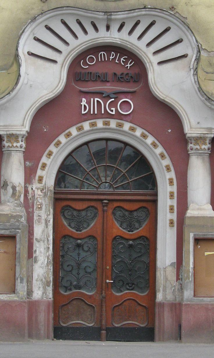 Vulture Negru, Oradea
