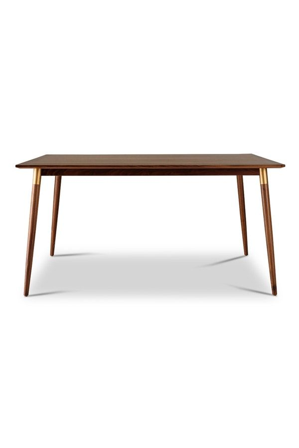 Ashmore Squared Dining Table Dinner Tables Furniture Dining