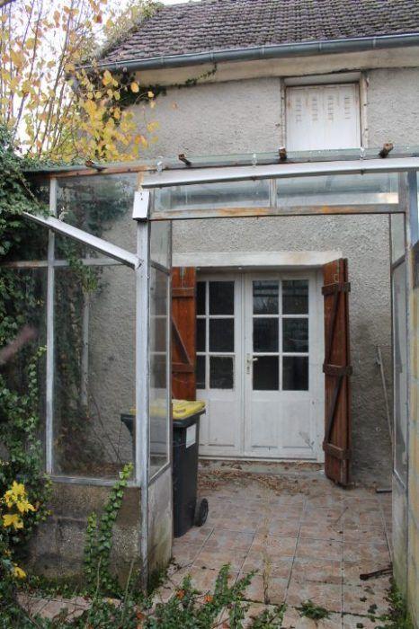 MAISON A RENOVER , Mareuil-sur-Ourcq, 60890