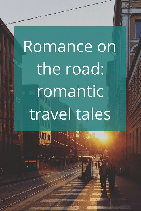 """Adoration 4 Adventure's collection of romantic travel stories - """"Romance on the road"""". Including tales from all over the world."""