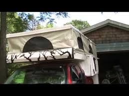 • Truck Camper (pop up) Building 2014 – the first of JH's video bulletins following the construction of his pop up camper which he began in August 2014. To date there are 16 episodes t…