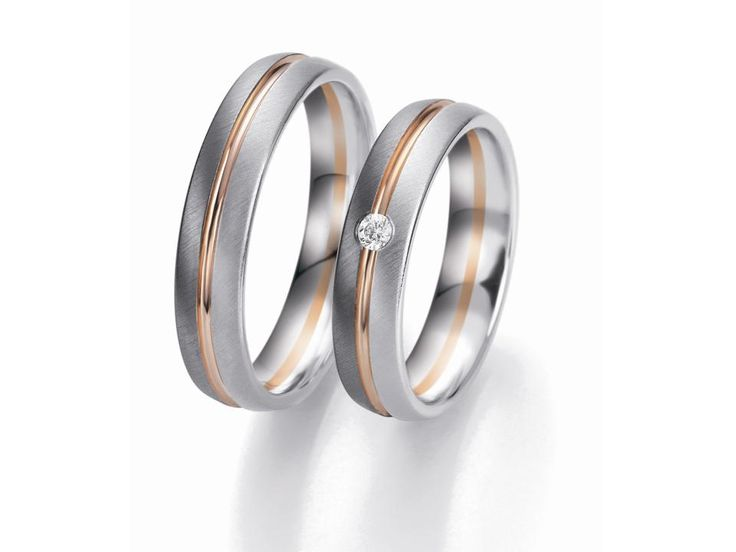 Ling Wedding Bands Gallery