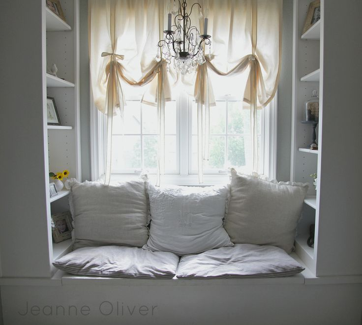 Dormer Window Curtains: 1000+ Images About Curtain Ideas On Pinterest