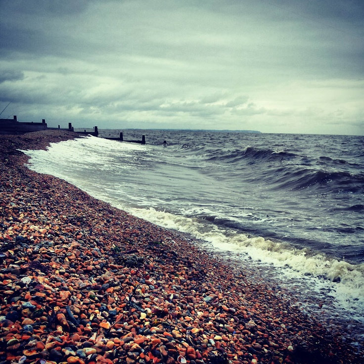 whitstable, kent. such good memories.