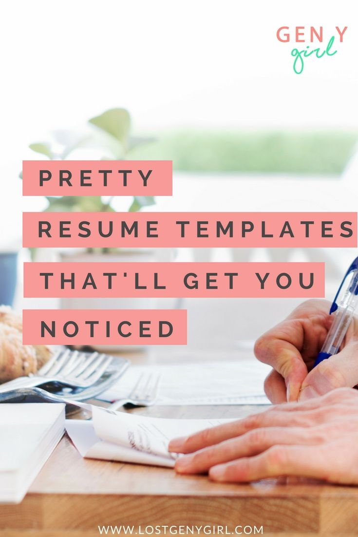 Best Resume Tips Tricks Templates Images On   Life