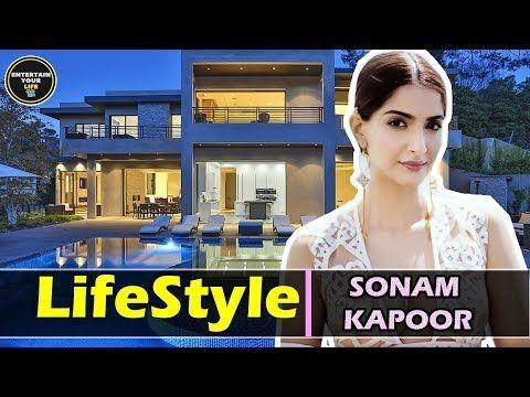 Sonam Kapoor Height, Age, Net Worth, House, Affairs, Biography