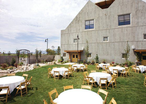 Outdoor Wedding Venues Utah In Noahs Event Center NOAHS Venue Lindon County South