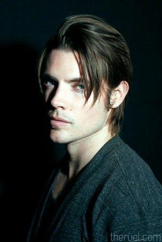 Josh Henderson - hottest-actors Photo