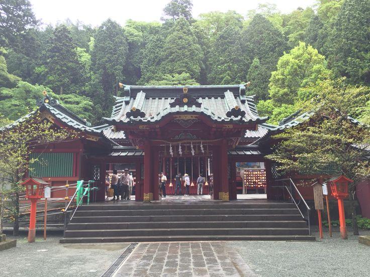 Hakone Shrine / 箱根神社 その3