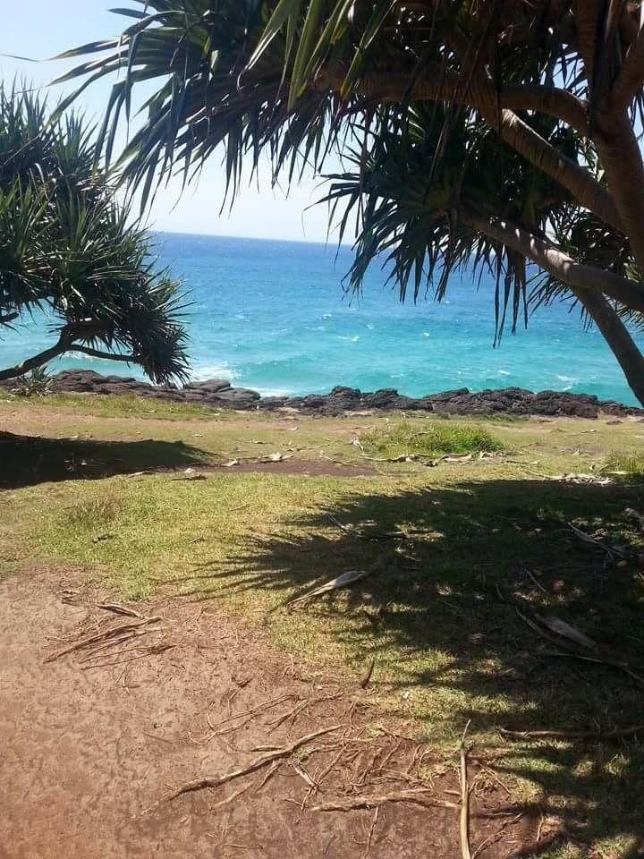 Fingal Head NSW Australia