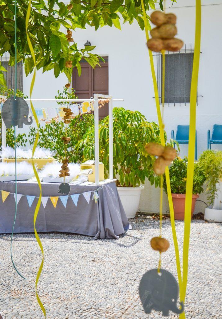 #boybaptism in #Rhodes #Greece #lchurch #decoration #GoldenAppleweddings #DestinationPlanners