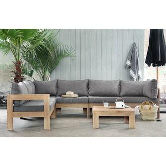 Loungeset Ferrara, alles voor je klus om je huis & tuin te verfraaien vind je bij KARWEI
