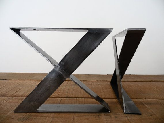 16 X-Frame Flat steel Table Legs Bench LegsHEIGHT 12 door Balasagun