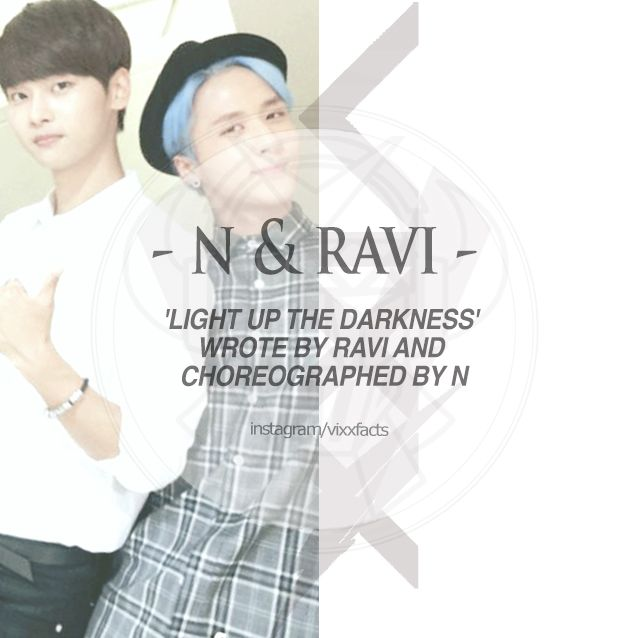 This is my new favorite VIXX song, and this knowledge makes me love it all the more!!!