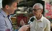 Mais Você - Jorge Pontual lembra participação em concurso para comer cachorros-quentes | globo.tv
