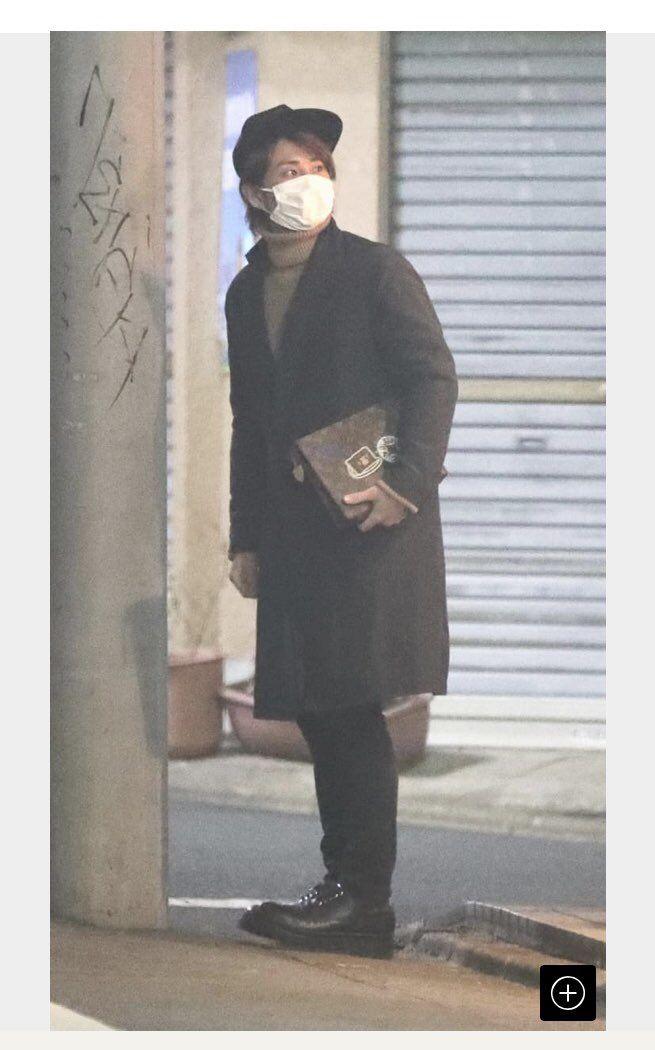 情報 キスマイ 目撃 【最新!目撃・遭遇】キンプリ&ジャニーズの目撃・遭遇情報!!羨ましい~!!(随時更新)