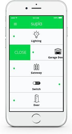 SUPLA - Open Source building automation system based on Rasberry Pi, ESP8266 and Arduino