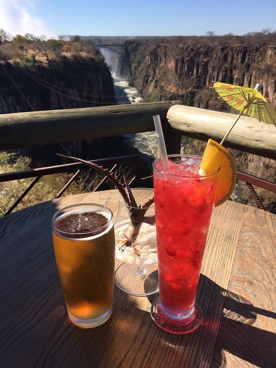 The Lookout Cafe Restaurant, Victoria Falls: See 238 unbiased reviews of The Lookout Cafe, rated 4.5 of 5 on TripAdvisor and ranked #1 of 29 restaurants in Victoria Falls.