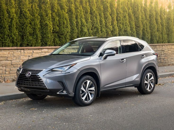 Lexus NX, luxury suv, car, 2018 wallpaper