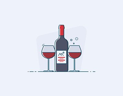 """Check out new work on my @Behance portfolio: """"First week of Dribbble Daily Illustration Challenge."""" #illustration #alchohol #beer #wine #vodka #mocktail #cheers #drink #beverage #glass #chilling #tin #can #open #hapiness #icon #glass #shots #taquila http://be.net/gallery/47516207/First-week-of-Dribbble-Daily-Illustration-Challenge"""