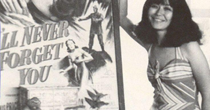 Marvel's 'Fabulous' Flo Steinberg has died - Stan Lee's 'girl Friday' - Mirror Online