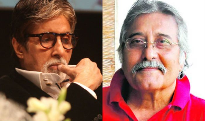 Vinod Khanna dead? Amitabh Bachchan's cryptic tweet on 'colleagues' passing away' sends social media into a tizzy!
