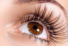 Как сделать глаза визуально больше: 6 секретов красоты - Шаг к Здоровью
